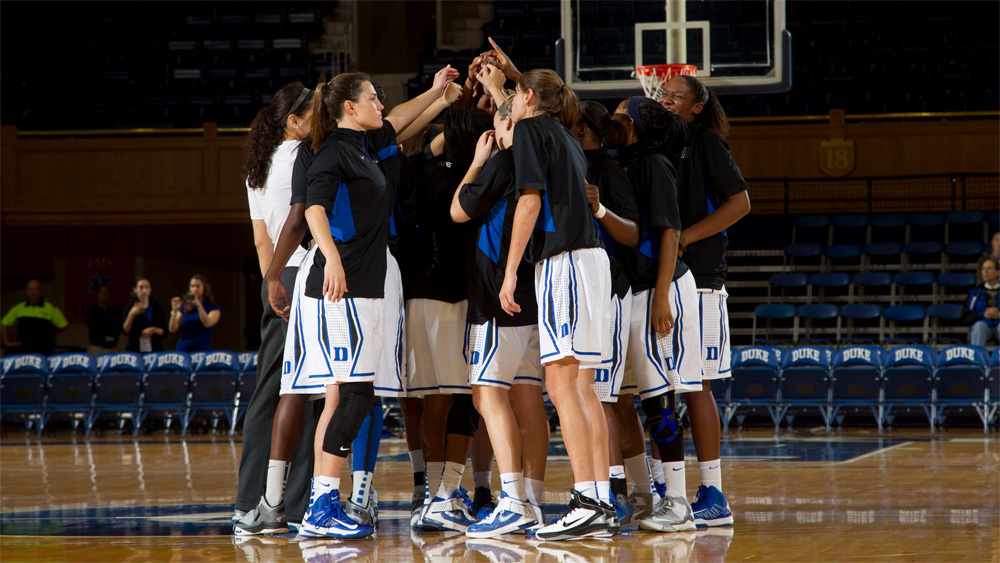 Dishin & Swishin 11/15/12 Podcast: Duke's Joanne P. McCallie talks getting healthy, going to New Orleans and a star recruiting class