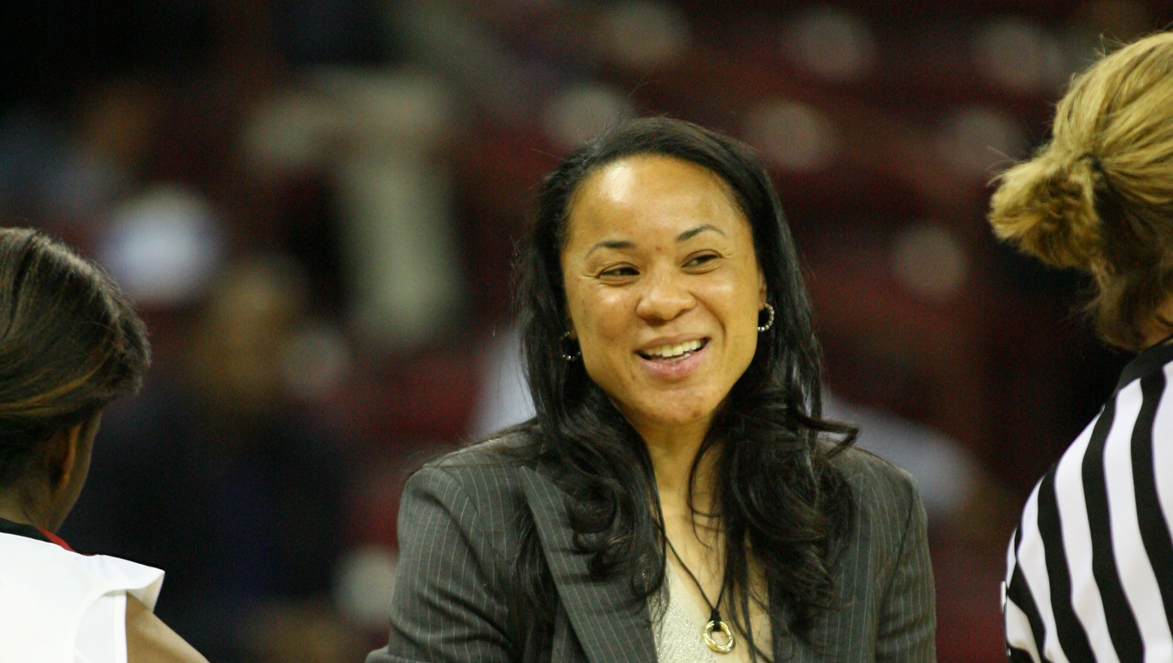 Dishin & Swishin January 19, 2012 podcast: Dawn Staley looks to change the culture of South Carolina basketball