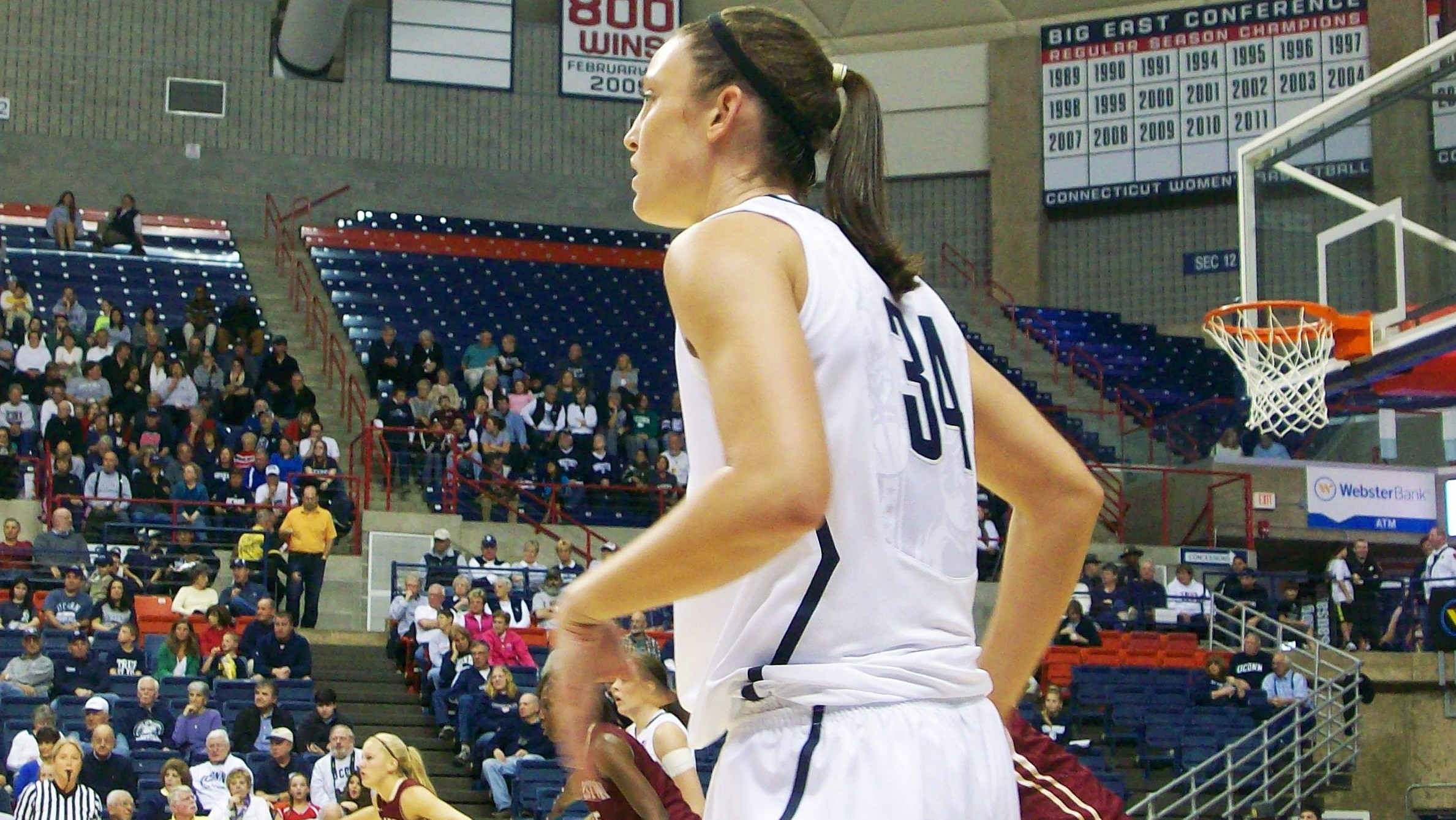 After routing Colgate 101-41, UConn prepares for more difficult stretch including No. 11 Maryland