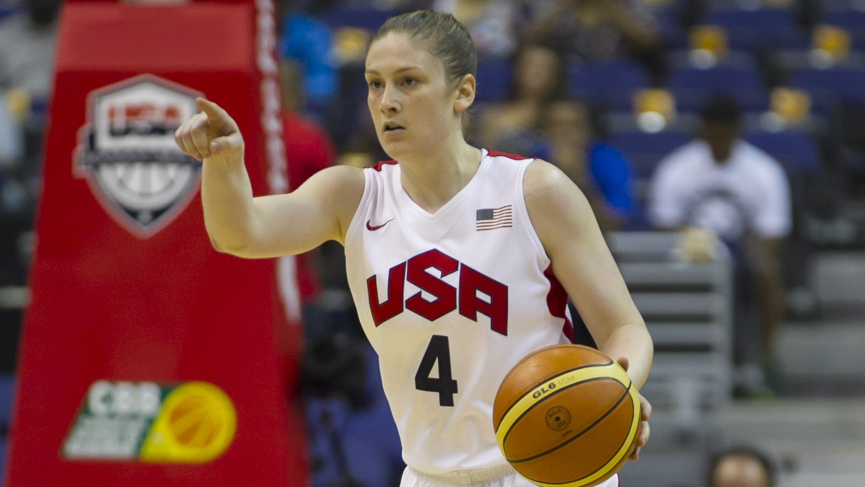 Brazil no match for USA in exhibition, suffers 99-67 rout