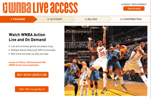 LiveAccess 2014