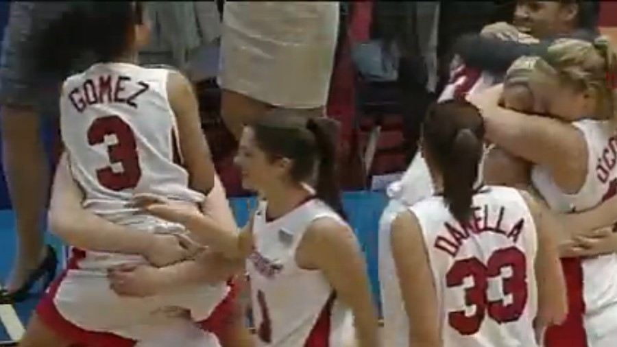 Marist dismantles Fairfield to win seventh straight MAAC title