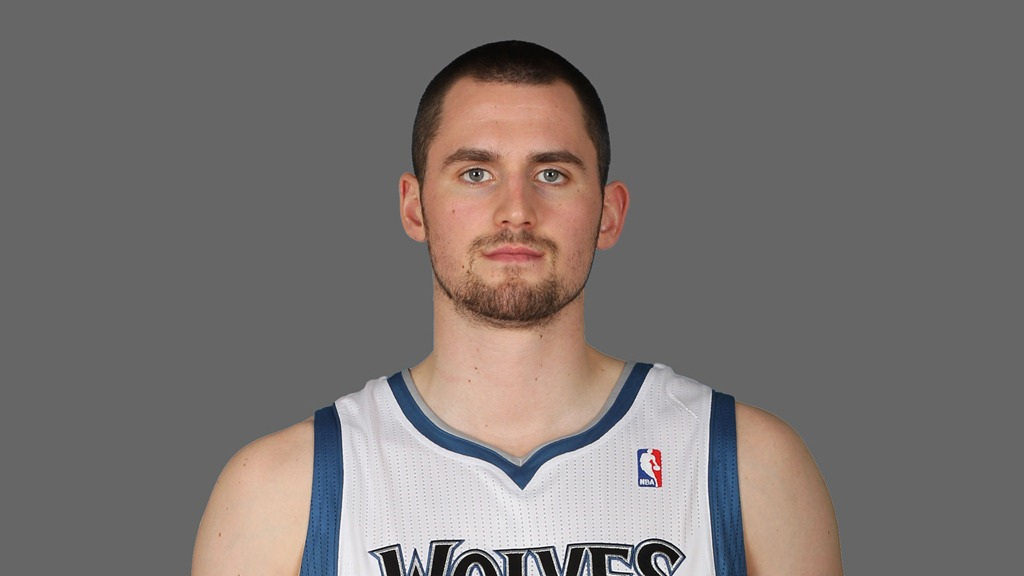 Minnesota Timberwolves forward Kevin Love buys 500 tickets for Lynx game 1 vs. Seattle
