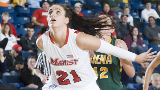 Senior Night: A look at the annual rite through the eyes of the Marist Red Foxes