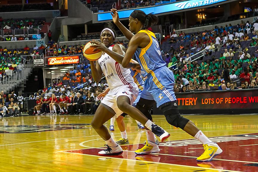 Lynx acquire Sylvia Fowles in major three-team trade, Erika de Souza goes to Chicago