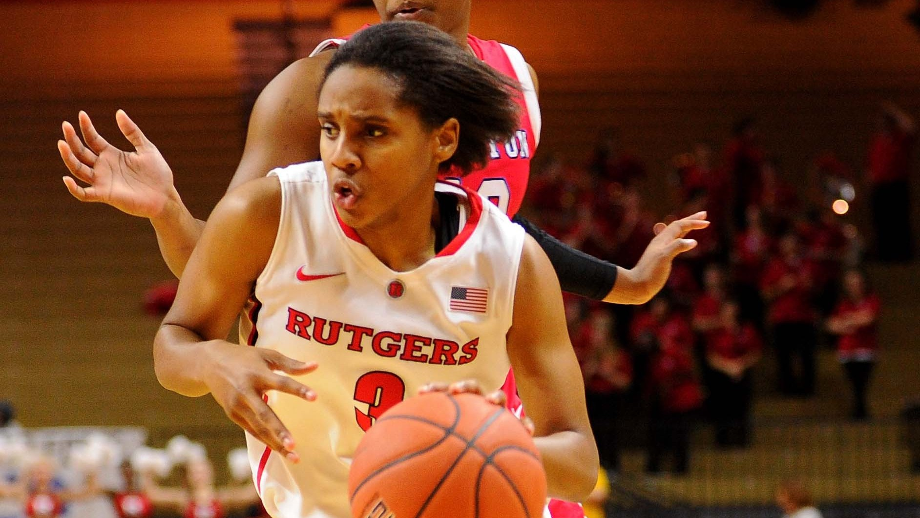 Rutgers defeats Seton Hall in battle of old conference foes, 79-66