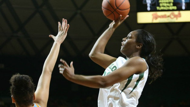 Hot start and defense key to Baylor's throttling of Tennessee