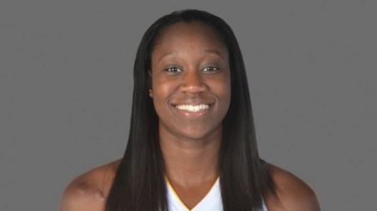 Tina Charles. Photo: WNBA.