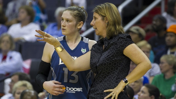 Lynx advance to WNBA finals in nail-biter on the road, overcome stellar play of Candace Parker and rebounding deficit
