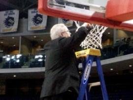 Marist head coach  Brian Giorgis.