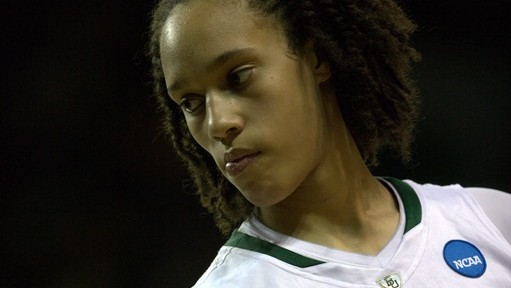 Griner dunks again and Baylor makes a thunderous entrance into the Elite Eight