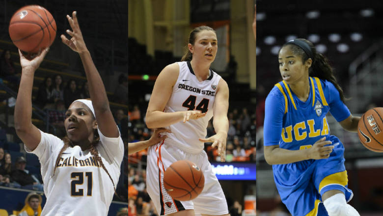 The Pac-12 Women's Basketball Tournament: Five Big Questions
