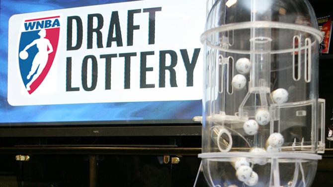 *Update: Phoenix Mercury win 1st pick in the 2013 WNBA draft* – 2013 WNBA Draft Lottery basics