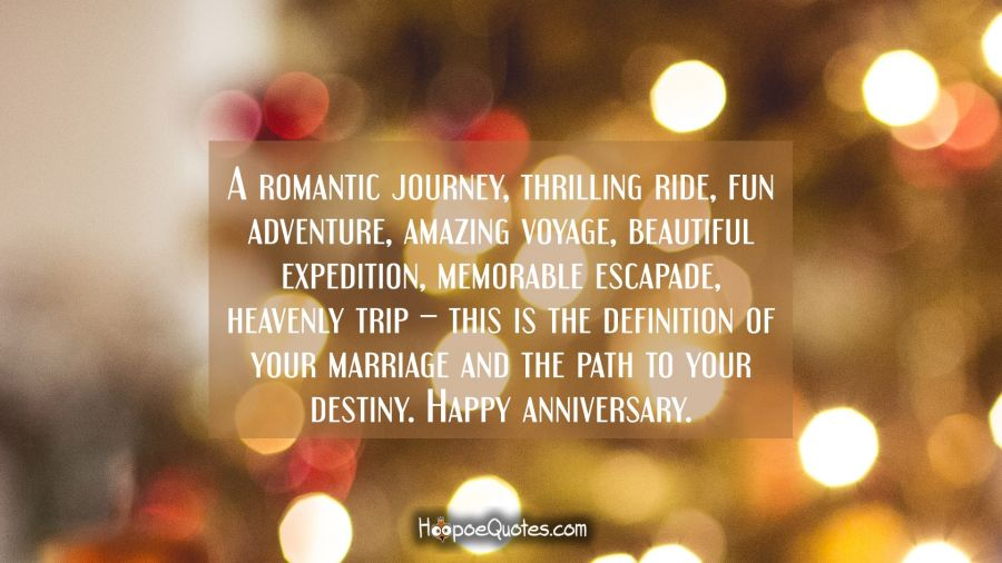 A Romantic Journey Thrilling Ride Fun Adventure Amazing Voyage Beautiful Expedition
