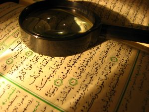 Ho'oponopono, Coranul și Biblia