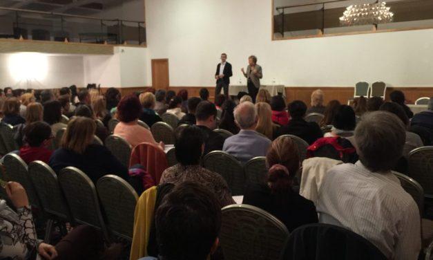 Mabel Katz – Seminar Ho'oponopono pentru avansati