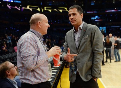 Rob Pelinka Talks Lakers, GM Role, Free Agency   Hoops Rumors