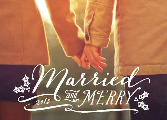 Married-Christmas