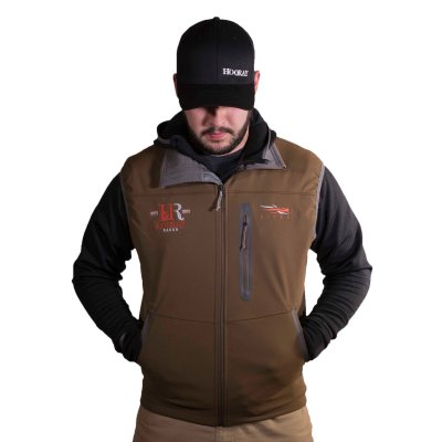 HR001 Sitka Jetstream Vest Mud Hooray Ranch Online Store Kansas Hunting Experience 0001