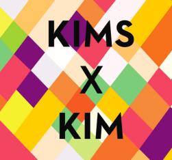 Kims X Kim Pochette