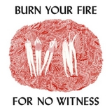angle-olsen-burn-your-fire-for-no-witness Les Tops albums 2014 de la presse, des blogs & webzines