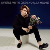 christine-and-the-queens Les Tops albums 2014 de la presse, des blogs & webzines