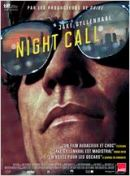 night-call Vu au cinéma en 2014, épisode 4 - spécial hiver