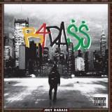 joey-badass Les sorties d'albums pop, rock, electro du 19 janvier 2015