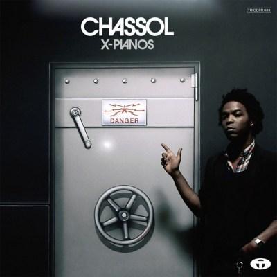 Chassol-X-Pianos Les meilleurs albums de la décennie 2010-2019