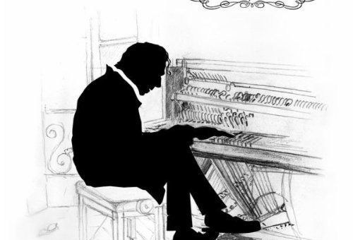Chilly Gonzales : Solo Piano II