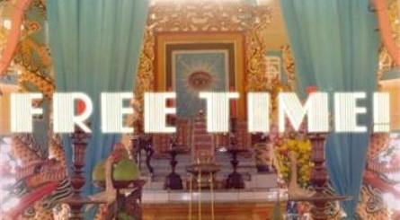 Pinkunoizu : Free Time!
