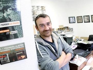 StephaneGREGOIRE Le questionnaire : Stéphane Grégoire / Ici, d'ailleurs