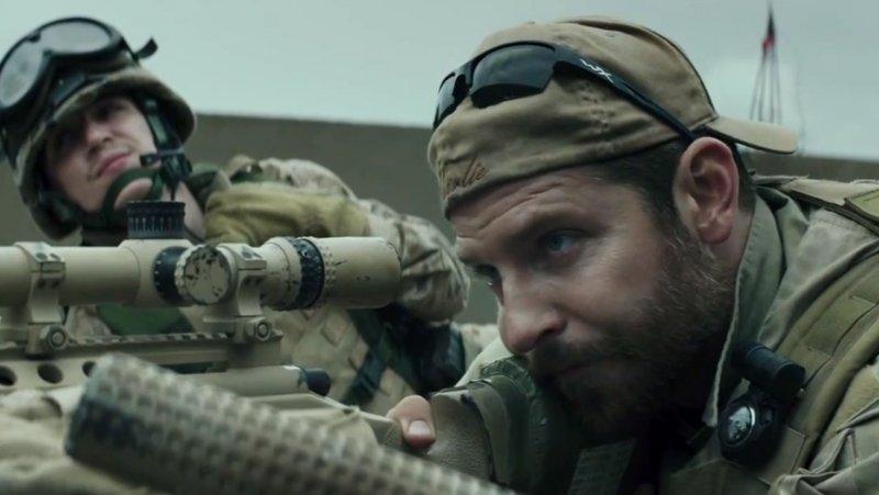 american-sniper-bradley-cooper Mon année 2015 au cinéma en 10 films