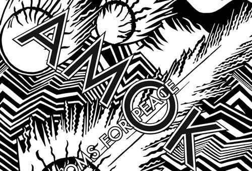 Atom For Peace : Amok