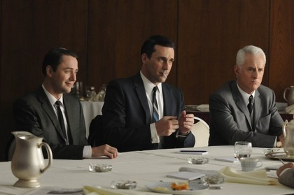 Mad-Men-season-4 Mad Men, saison 4 - la critique