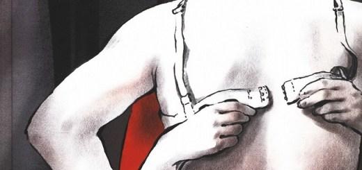 Mauvais Genre, de Chloé Cruchaudet