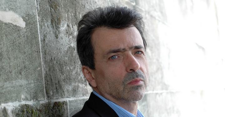 Regis-Jauffret-photo-home Bravo, un roman de Régis Jauffret