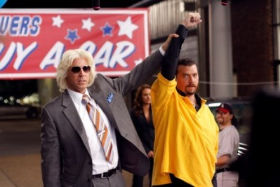 kenny_powers Kenny Powers, saison 1 - la critique