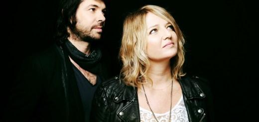 Valérie Leulliot et Sébastien Lafargue