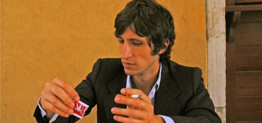 Arnaud Fleurent-Didier photo
