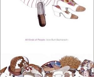 Jim O'Rourke - All Kinds Of People Love Burt Bacharach