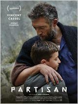 partisan Vu au cinéma en 2015 : épisode 5