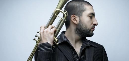 le trompettiste libanais ibrahim maalouf