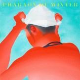 pharaon-de-winter Les sorties d'albums pop, rock, electro du 6 novembre 2015
