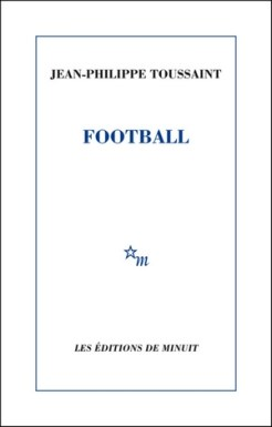 toussaint-football Jean-Philippe Toussaint - Football