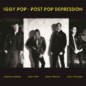 iggy-pop-post-pop-depression-300x300 Les sorties d'albums pop, rock, electro, jazz, rap du 18 mars 2016