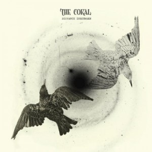 the-coral-distance-inbetween-300x300 Les sorties d'albums pop, rock, electro du 4 mars 2016