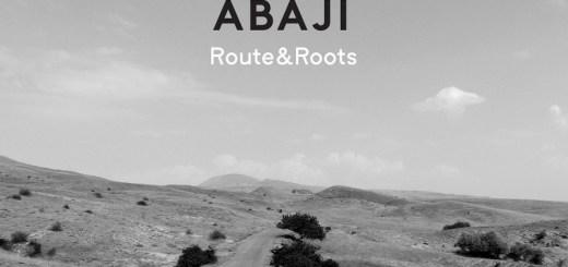 abaji route & roots cover album
