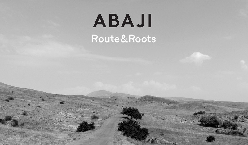 ABAJI_cover1 Abaji – Route & Roots