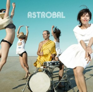 astrobal Les Sorties d'albums pop, rock, electro, jazz du 27 mai 2016